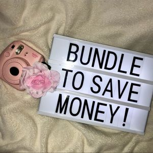 Other - BUNDLE ITEMS FROM MY CLOSET TO SAVE MONEY! 💸✨